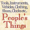 Click for our People's Things Collection
